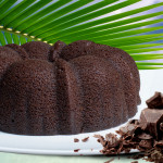 The Nassau Royale Chocolate Rum Cake